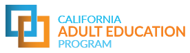 California Adult Education Program Icon